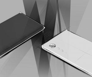 LG전자, 전략 스마트폰 디자인 렌더링 공개