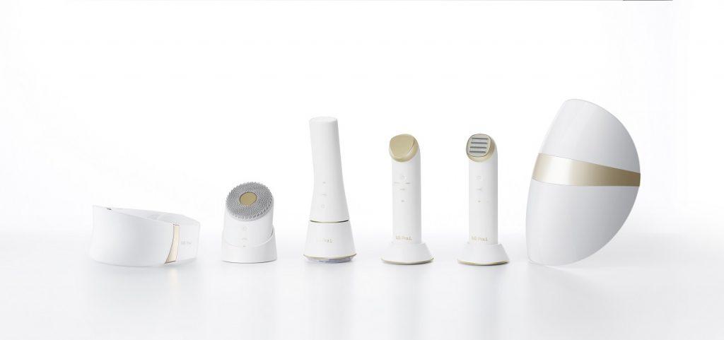 LG 프라엘 더마 LED 마스크 업계 첫 'K마크' 규격 시험 통과