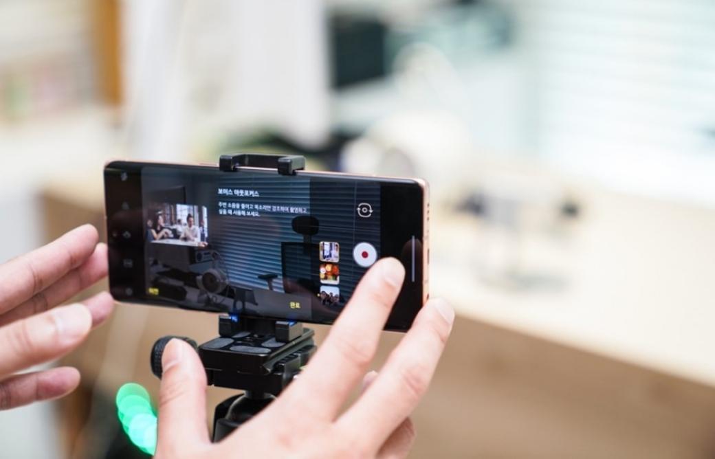LG 벨벳 개발자를 만나다 #2 사운드 만랩의 비결은?