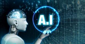 AI랑 산다 #1 인공지능 역사로 알아보는 핵쉬운 용어사전