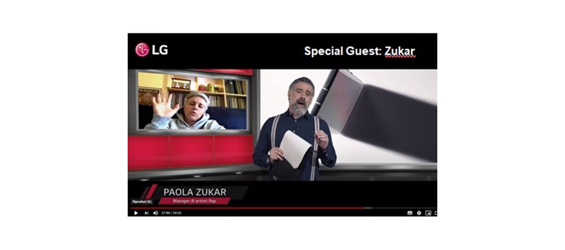 LG 스마트폰, 글로벌 시장에서 언택트(Untact) 마케팅 강화