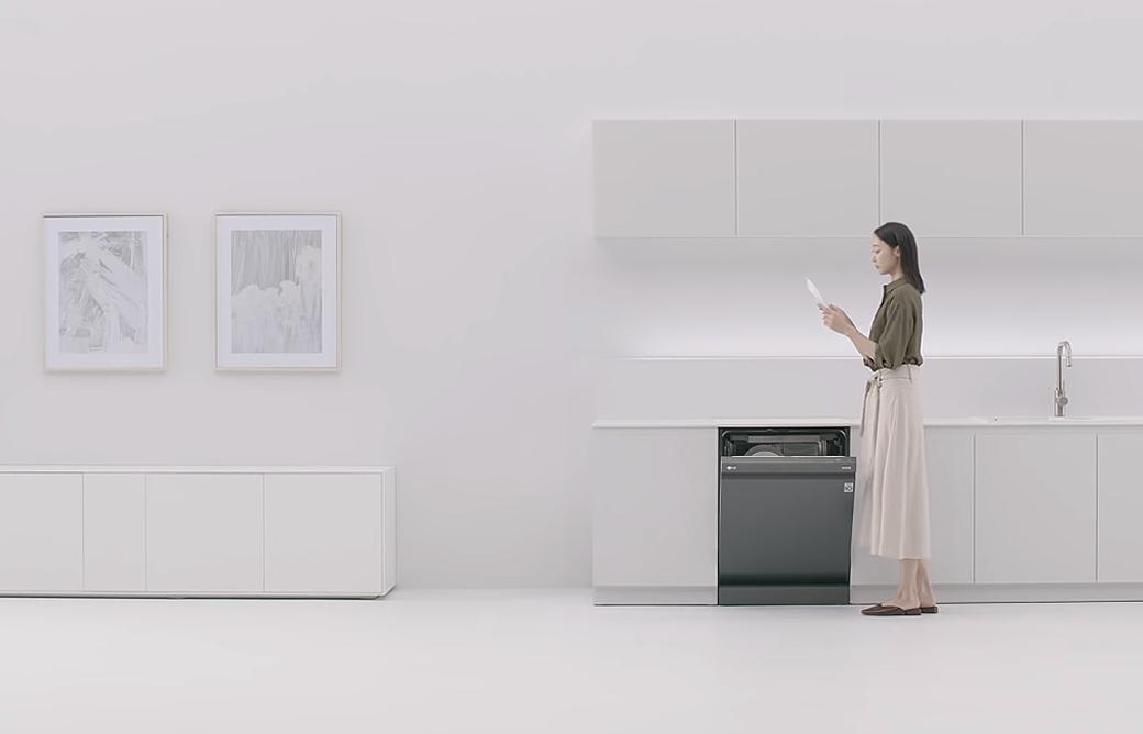 LG 식기세척기 인사이드 #3 여름철 위생적인 건조 꿀팁 by 연구원 피셜
