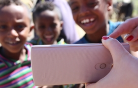 LG전자가 에티오피아에서 사랑받는 까닭은?(인포그래픽)