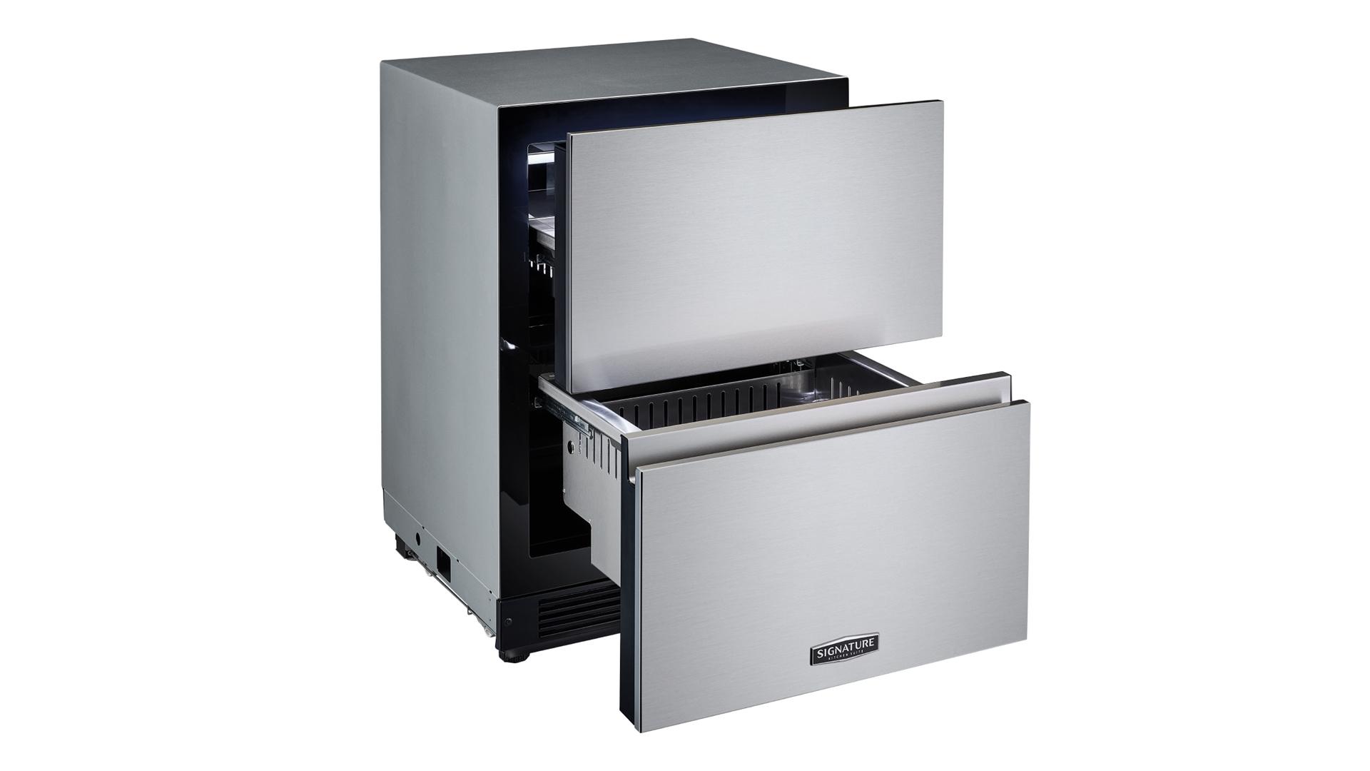 LG전자, '시그니처 키친 스위트' 아일랜드 와인셀러·서랍형 냉장고 출시