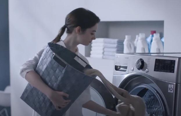 눅눅한 여름 장마철, 상쾌한 세탁 건조팁 대방출