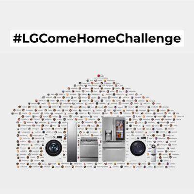 글로벌 고객과 함께 '건강한 집' 기부 캠페인 진행