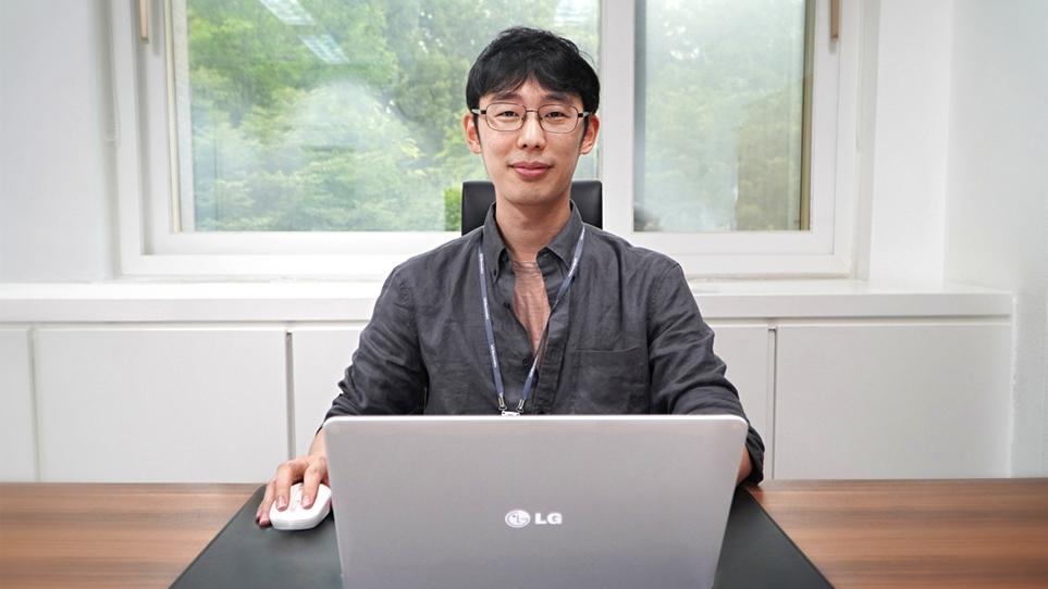 [AI랑 산다 #5] LG 인공지능 영상지능 연구담당 '조셉 림'을 만나다