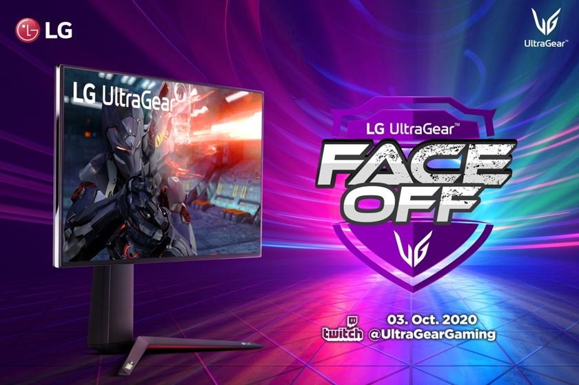 게이밍 모니터 'LG 울트라기어(UltraGear)