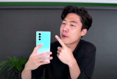 LG WING 좀 써 본 유튜버, 만능혁키의 깨알 리뷰