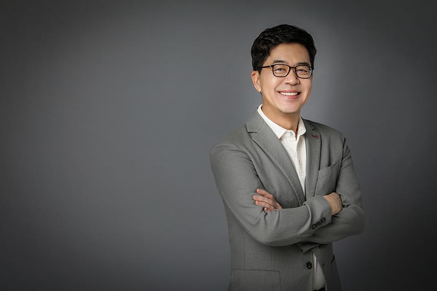 LG전자 CTO 박일평 사장