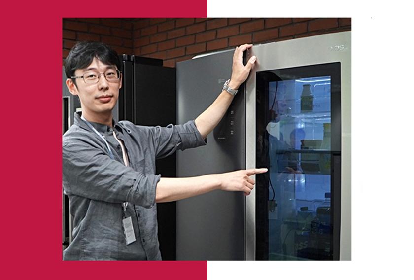 AI랑 산다 #5 LG 인공지능 영상지능 연구담당 '조셉 림'을 만나다
