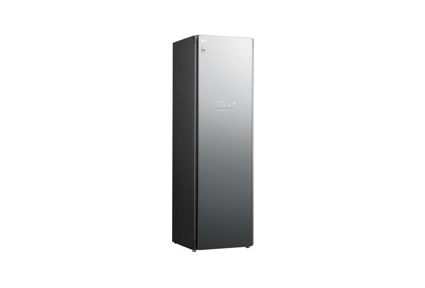 LG 트롬 스타일러 블랙에디션2 출시