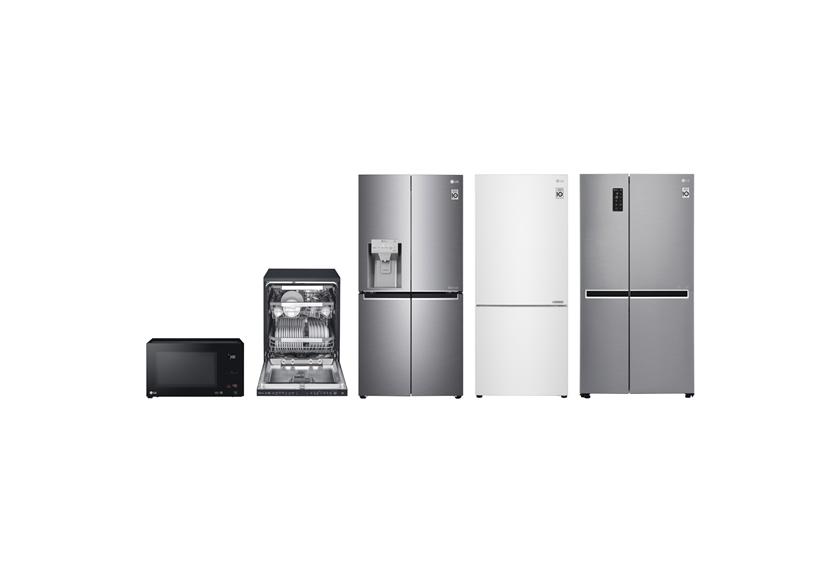 LG전자 주방가전, 호주 소비자평가 1위 제품 선정
