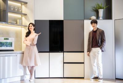 새 공간 인테리어 가전 'LG Objet Collection' 런칭 쇼케이스
