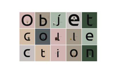 공간 인테리어 가전 LG Objet Collection, 나만의 알파벳을 찾아보세요!