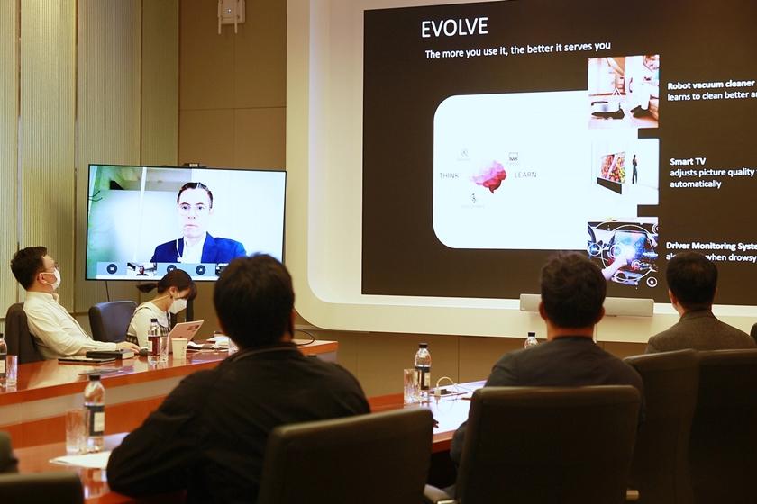 LG전자, 첫 'AI 포럼' 개최