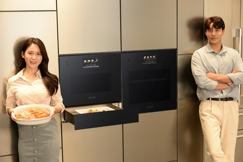 LG전자, '시그니처 키친 스위트' 오븐 라인업 확대