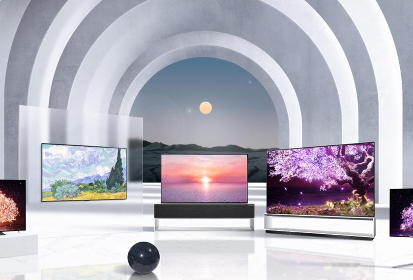 [#Hoxy] OLED TV와 LCD TV의 차이를 아시나요?