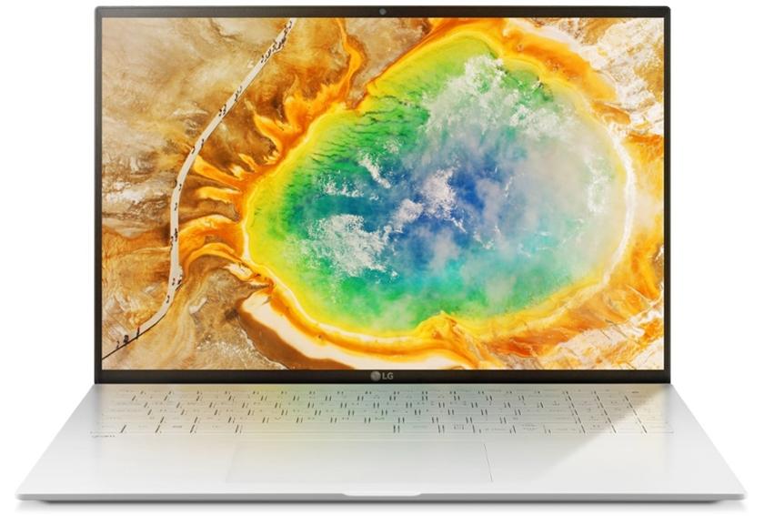 LG전자가 최근 사내 크라우드소싱(crowd sourcing) 플랫폼인 'LG 아이디어팟(LG IdeaPot)'에서 'LG그램 아이디어 공모전'을 열며, 초경량 노트북 'LG 그램'의 혁신을 이어간다. 선정된 아이디어는 면밀히 검토해 상품화 할 계획이다. 모델이 최근 출시된 'LG 그램 16'을 소개하고 있다.
