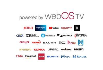 LG전자, TV 플랫폼 사업 진출 webOS 생태계 확장 나선다
