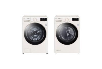 LG전자, 유기동물보호시설에 펫 세탁기·건조기 기부