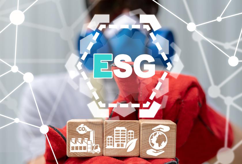 왜 ESG? #2 기후 변화를 막아라!