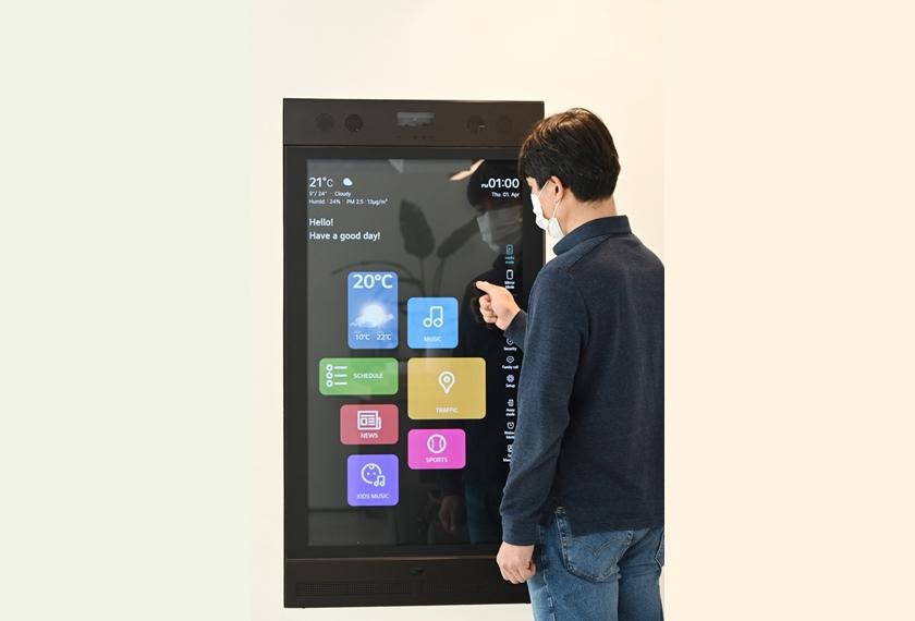 LG전자-KT, 인공지능 서비스 사업화 속도 낸다