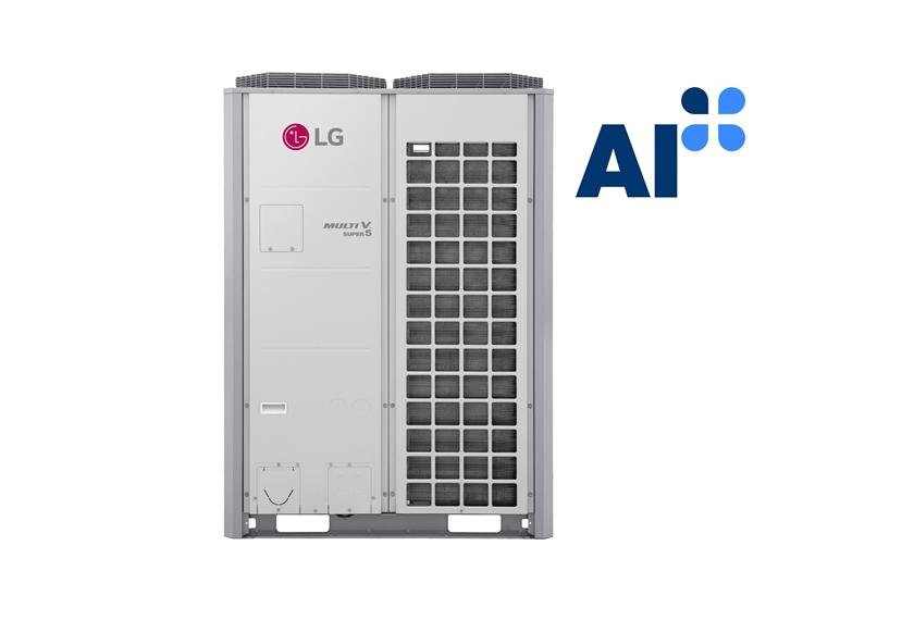 LG 휘센 시스템 에어컨, 업계 최초 인공지능 품질인증 획득