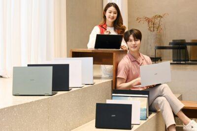 LG전자, 'LG 그램' 라인업 확대