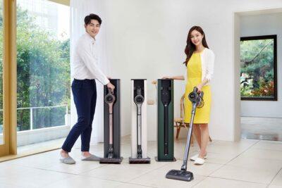 LG전자, 신개념 거치대 '올인원타워' 판매