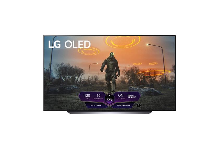 LG 올레드 TV, 업계 최초로 4K·120Hz서도 '돌비비전 게이밍' 지원