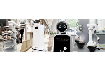 LG전자, 로봇 '혁신' 위해 고객 아이디어 모은다