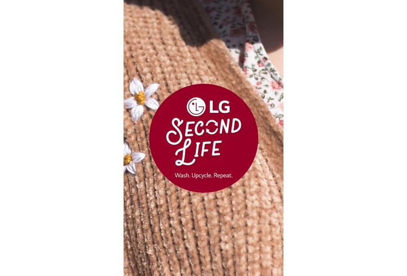LG전자, 美 스레드업과 중고의류 재활용 캠페인 펼쳐