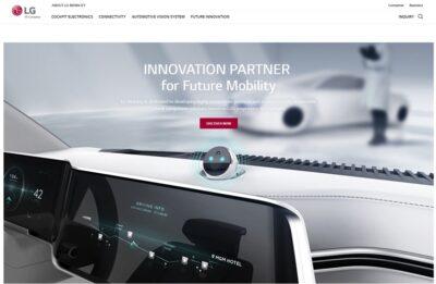 LG전자, 전장사업 소통 늘린다