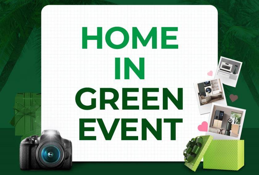올해의 녹색상품 최고기업상, 녹색마스터피스상을 안겨준  LG전자 올해의 녹색상품 주인공들!