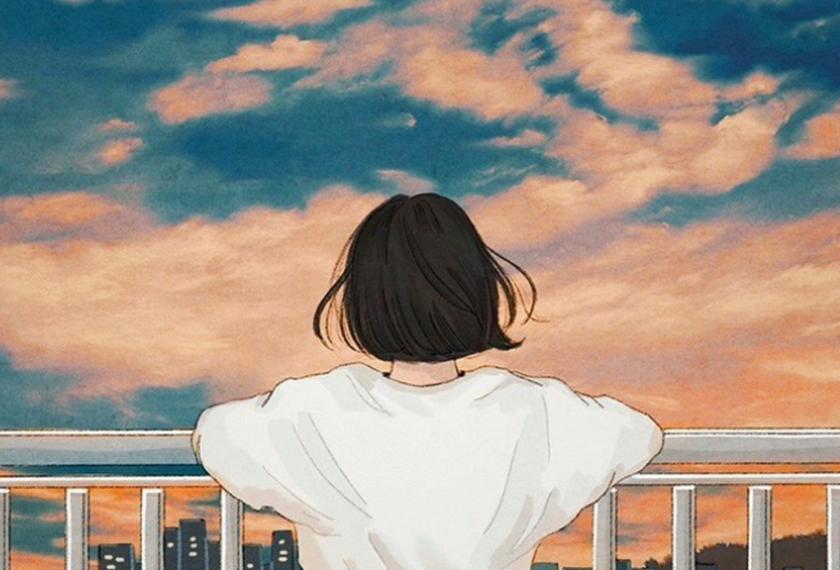 Art-View #4 작가 시현이 말하는 '일상의 색감'