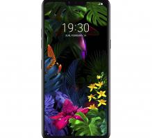 LG V50 ThinQ 5G·LG G8 ThinQ, 5G·4G 프리미엄 시장 동시 출사표