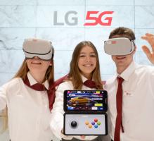 LG전자, MWC2019서 완성도 높은 5G로 본격 열리는 5G 시대 청사진 제시