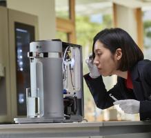 LG전자 신개념 가전관리서비스 '케어솔루션' 업계 첫 고객만족경영시스템 인증