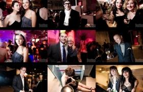 캐나다 기부 모금 파티에 등장한 LG와치폰