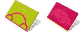 엑스노트 미니 노트북이 리바이스 청바지를 입은 사연