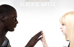 """[디자이너 톡톡⑦]사람의 살결같은 """"블랙앤화이트 폰""""의 디자이너를 만나다"""