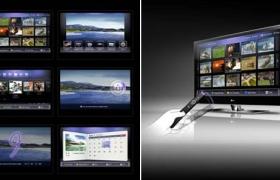 TV의 고정관념을 바꾸는 마술사, GUI 디자이너를 만나다
