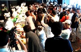 대한민국의 맛있는 블로거들이 모두 뭉쳤다~