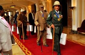 에티오피아 한국전 참전용사, 그들의 잃어버린 시간을 찾아서