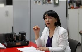 디자인과 경영을 맛있게 요리하는 디자인 디렉터, 김진 전문위원