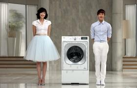 올 가을, 최고의 커플은 트롬 광고 속 이나영과 이기광?!