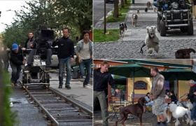 체코 프라하에서 이민호가 온종일 전력질주한 까닭은?