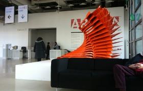 디자인 영재의 홀홀단신 유럽 해외 연수기