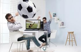 세계가 선택한 LG시네마 3D 모니터, 성능에 반했다!